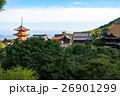 清水寺 - 清水の舞台 26901299