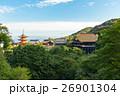 清水寺 - 清水の舞台 26901304