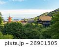 清水寺 - 清水の舞台 26901305