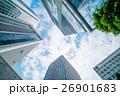 オフィス ビル 高層ビルの写真 26901683
