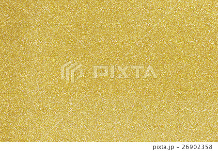 Shiny hot yellow gold foil golden color 26902358