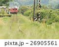 ローカル電車ぽっぽー 26905561