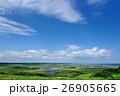 琵琶瀬展望台 26905665