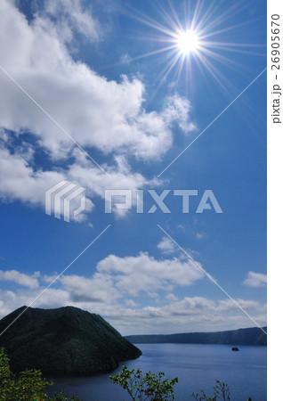 裏摩周展望台 26905670