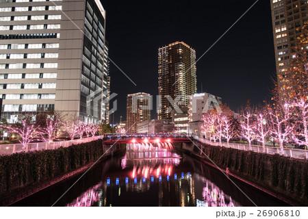 目黒川イルミネーション 26906810