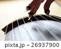琴の演奏 26937900