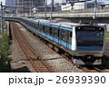 E233系 京浜東北線 電車の写真 26939390
