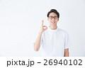 男性 看護師 医療スタッフの写真 26940102