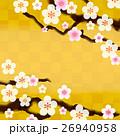 和柄 花模様 26940958