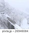冬の飯山線 26946084