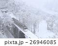 冬の飯山線 26946085