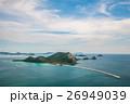 大きい 大型 島の写真 26949039