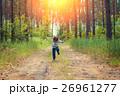 自由 緑 幸せの写真 26961277