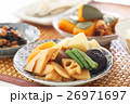日本の家庭料理 26971697