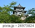 弘前城 城 天守閣の写真 26973824