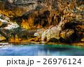 カナディアンロッキー カナダの大自然 Cave and Basin 26976124