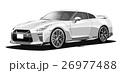 スポーツカー 26977488