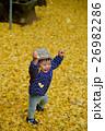 紅葉 秋 公園の写真 26982286