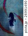 おばけイメージ(ALLジャンル利用 OK) 26991490