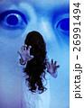 おばけイメージ(ALLジャンル利用 OK) 26991494