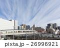 小田急相模大野駅 北口から南口を見る 26996921