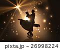 社交ダンス 26998224