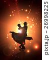 社交ダンス 26998225