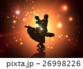 社交ダンス 26998226