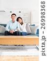 夫婦 若い 新居の写真 26998368
