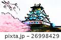 大阪城 26998429