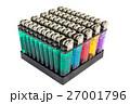 Cigarette lighter set sort 27001796