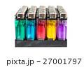 Cigarette lighter set sort 27001797