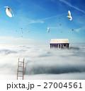 住宅 住居 家の写真 27004561