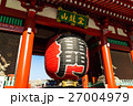 浅草 雷門 27004979
