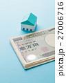 家とお金 27006716