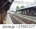 江の島駅のホーム 27007177