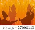 祭り背景 27008113