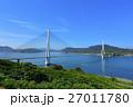 多々羅大橋( レモン谷から ) 27011780