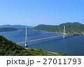 多々羅大橋( 観音山から ) 27011793