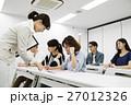 研修 セミナー 勉強 資格 教育 講習 オフィス ビジネス 講義 習い事 授業 27012326