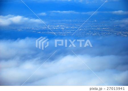 雲の下 27013941