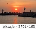 日落的港口 27014163