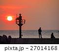 日落的港口 27014168