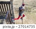 子供 女の子 少女の写真 27014735