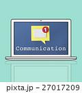 コミュニケーション 交流 通信のイラスト 27017209