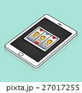 デジタル ゲーム 試合のイラスト 27017255