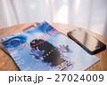 怖い映画のフライヤー 27024009