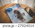怖い映画のフライヤー 27024014