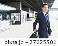 空港 ビジネス 出張の写真 27025501