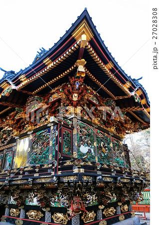 【国宝】歓喜院聖天堂 奥殿 27028308